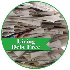busy-mom-living-debt-free