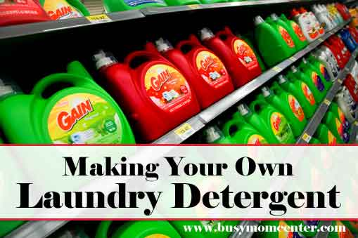 making-your-own-laundry-detergent